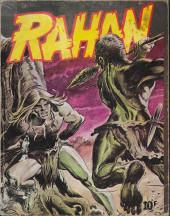 Rahan (1re Série - Vaillant) -REC- Recueil des albums 04-05-07