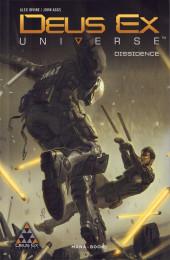 Deus Ex Universe -1- Dissidence