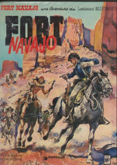 Blueberry -1b74a- Fort navajo