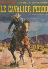 Blueberry -4b1973- Le cavalier perdu