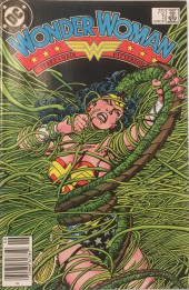 Wonder Woman Vol.2 (DC comics - 1987) -5- Assault
