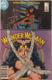 Wonder Woman Vol.2 (DC comics - 1987) -9- Blood of The Cheetah