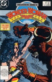 Wonder Woman (1987) -13- Demonplague
