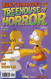 Simpsons (The): Treehouse of Horror (1995) -9- Treehouse of Horror #9
