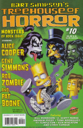 Simpsons (The): Treehouse of Horror (1995) -10- Treehouse of Horror #10