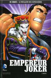 DC Comics - Le Meilleur des Super-Héros -64- Empereur Joker - 2e partie