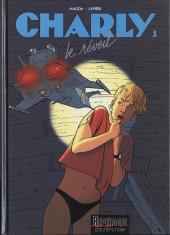 Charly -3- Le réveil