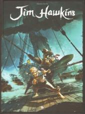 Jim Hawkins -2- Sombres héros de la mer