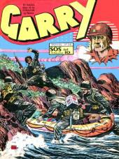 Garry (sergent) (Imperia) (1re série grand format - 1 à 189) -88- SOS sur parallèle 10