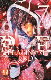 Platinum End -7- Tome 7