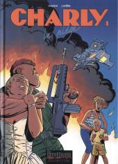 Charly -4- Le piège