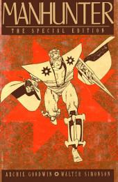 Manhunter: The Special Edition (1999) -INT- Manhunter: the special edition