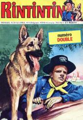 Rin Tin Tin & Rusty (2e série) -5152- On recherche : Rip Masters