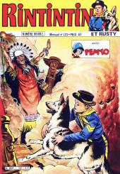 Rin Tin Tin & Rusty (2e série) -123- Le cuisiner suédois