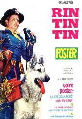 Rin Tin Tin (Poster) -9- La piste du Peyotl
