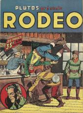 Rodéo -34- Miki le ranger