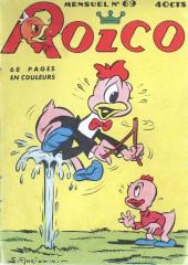 Roico -69- Roico sourcier