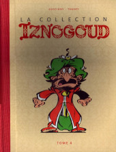 Iznogoud - La Collection (Hachette) -4- Tome 4