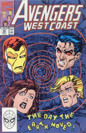 Avengers West Coast (1989) -58- Why?