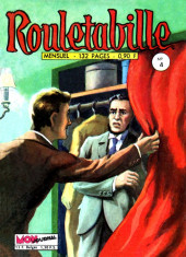 Rouletabille (Mon Journal) -4- Le parfum de la dame en noir 2/2