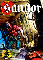 Sandor -4- La justice du corsaire