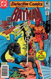 Detective Comics (1937) -511- The