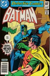 Detective Comics (1937) -513-