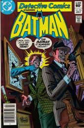 Detective Comics Vol 1 (1937) -516- Final exams
