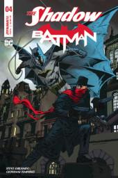 Shadow/Batman (The) (2017) -4- Part Four