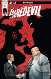 Daredevil Vol. 1 (Marvel - 1964) -597- Mayor Fisk - Part 3