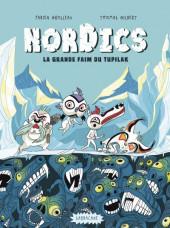 Nordics -1- La grande faim du tupilak