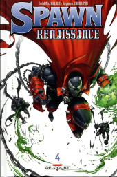 Spawn - Renaissance -4- Volume 4