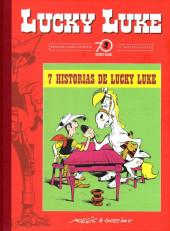 Lucky Luke (Edición Coleccionista 70 Aniversario) -53- 7 Historias de Lucky Luke