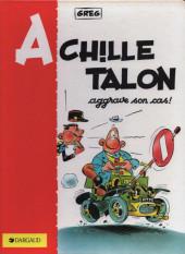 Achille Talon -2c1983- Achille Talon aggrave son cas