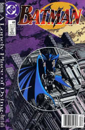 Batman Vol.1 (DC Comics - 1940) -440- A Lonely Place of Dying, Chapter One: Suspects