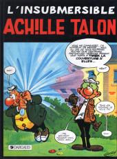 Achille Talon -28a86- L'insubmersible Achille Talon
