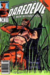 Daredevil Vol. 1 (Marvel - 1964) -262- I Found Me in a Gloomy Wood Astray