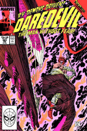 Daredevil Vol. 1 (Marvel - 1964) -263- In Bitterness Not Far from Death...