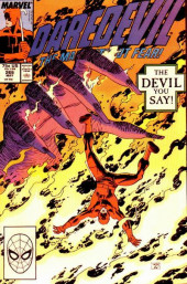 Daredevil Vol. 1 (Marvel - 1964) -266- A Beer with the Devil