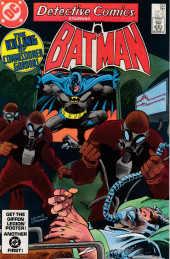 Detective Comics (1937) -533- Look for the mountaintop