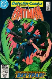 Detective Comics Vol 1 (1937) -534- Brambles