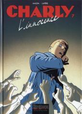 Charly -7- L'innocence