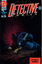 Detective Comics Vol 1 (1937) -634- The third man