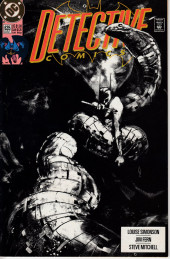 Detective Comics (1937) -635- Mind games