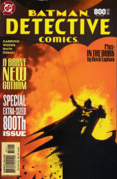 Detective Comics Vol 1 (1937) -800- Alone at night