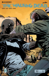 Walking Dead (The) (2003) -166- A Certain Doom (Part Four)