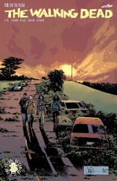 Walking Dead (The) (2003) -170- Lines We Cross (Part Two)