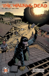 Walking Dead (The) (2003) -172- Lines We Cross (Part Four)