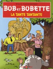 Bob et Bobette (Publicitaire) -Look1- La tante tantante
