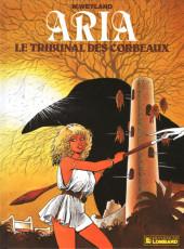 Aria -7a1991- Le tribunal des corbeaux